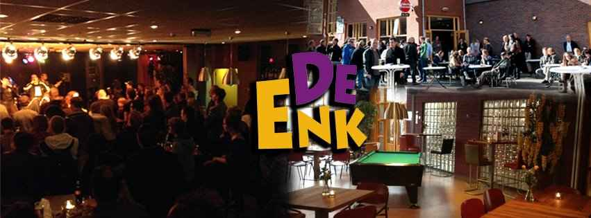 NeighboursBluesBand Muziek in de Enk
